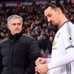 Mourinho descarta el fichaje de Ibrahimovic para el Tottenham