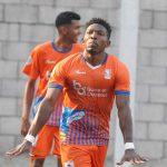 Franco Güity es nuevo jugador del Al-Nojoom FC de Arabia Saudita