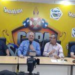 Liga Nacional presenta calendario para el torneo Clausura 2020