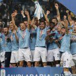 Lazio hunde a la Juventus y conquista su quinta Supercopa