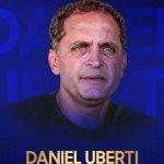 Uruguayo Daniel Uberti será el coordinador de selecciones menores de Honduras