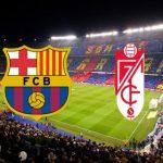 El primer 11 de Quique Setien para el Barcelona-Granada