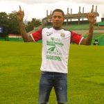 Henry Figueroa fue presentado en Marathón y dice estar listo para debutar