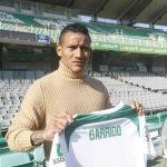 Luis Garrido: «El premio está ahí y dependemos de nosotros para lograrlo»