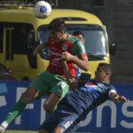 Marathón rescata un empate contra Motagua