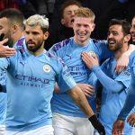 Manchester City gana su primer partido tras la sanción de la UEFA