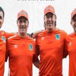 OFICIAL: Olimpia anuncia la renovación de Pedro Troglio y todo el cuerpo técnico