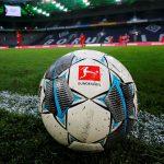 La Bundesliga confirma su parón al menos hasta el 30 de abril