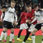 Manchester United acceda a cuartos en la FA Cup