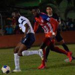 Olimpia empata 0-0 con Honduras Progreso