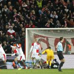 República Checa reactivará el fútbol el 25 de mayo