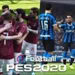 AC Milan e Inter disputarán un derbi en directo… por videoconsola
