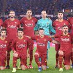 Los jugadores de la Roma renuncian a cuatro meses de salario