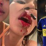 Denuncian a figura de Boca Juniors por violencia de género