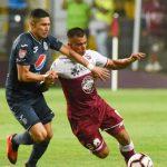 Posponen el inicio de la Liga de Concacaf 2020 por la pandemia del coronavirus