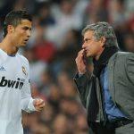 Modric desvela el día que Mourinho estuvo a punto de hacer llorar a Cristiano en el vestuario