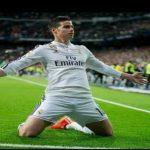 James no encuentra la razón por la que no juega en el Madrid
