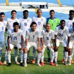 El 11 de junio regresa a los entrenamientos la selección Sub-20