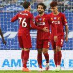 Liverpool gana y se acerca al récord de 100 puntos en la Premier League