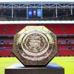 La Supercopa de Inglaterra se jugará el 29 de agosto en Wembley