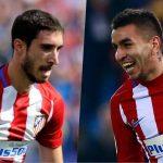 Atlético de Madrid anuncia que los positivos son Correa y Vrsaljko