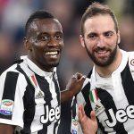 Los jugadores que no seguirán en la Juventus de Andrea Pirlo