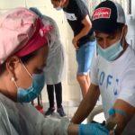 Motagua realiza pruebas de coronavirus a los jugadores