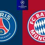 Alineaciones PSG – Bayern Múnich; Keylor Navas titular