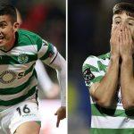 Argentinos Battaglia y Vietto del Sporting de Portugal dan positivo por COVID-19