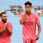 «Esta derrota es mía, la tengo que asumir», dice Varane tras eliminación del Real Madrid
