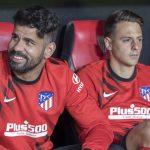 Diego Costa y Santiago Arias, «asintomáticos y en cuarentena» por positivo en las vacaciones