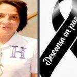 El baloncesto está de luto: Fallece Diana Arriaga, exjugadora, entrenadora y dirigente