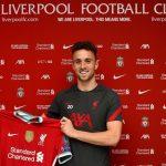 El Liverpool ficha al portugués Diogo Jota