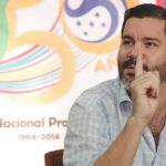 Roque Pascua renuncia como vocal de la Liga Nacional por diferencias con el presidente