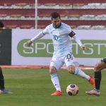 La Argentina de Messi remonta ante Bolivia en La Paz