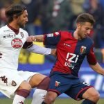 Suspenden el Génova-Torino por casos de Covid-19