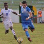 Honduras logra sufrido empate 1-1 ante Nicaragua