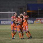 En un partidazo, la UPNFM derrota 3-2 al Honduras Progreso
