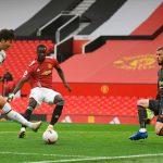 Tottenham «humilla» al Manchester United en Old Trafford