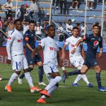 Se define fecha y hora para el clásico Olimpia-Motagua en Liga Concacaf
