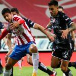Pachuca y Chivas clasificados a los cuartos de final de la Liga MX