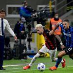 Inter y Milan anuncian nuevos casos de coronavirus