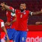 Chile logra su primer triunfo ante una Perú que se hunde