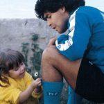 El conmovedor mensaje de despedida de Dalma Maradona: «Estoy destruida»