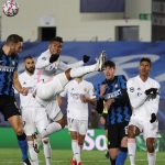 Sufrido triunfo del Real Madrid 3-2 al Inter