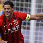 El brasileño Hulk dejaría China y podría llegar a la MLS en 2021