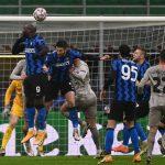 Inter gana al Nápoles y presiona al AC Milan