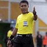 Armando Castro pitará el clásico entre Marathón y Olimpia