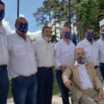 Homenaje a Chelato Uclés: cancha sintética del hotel de la selección en Siguatepeque llevará su nombre