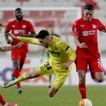 Villarreal asegura el liderato de su grupo